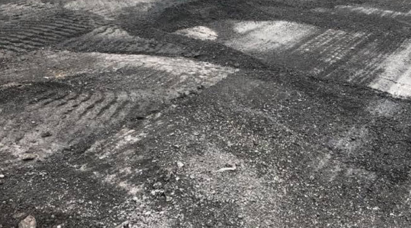 Parking Lot Roswell Paving 3